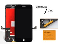 alibaba shipping - 100 New Alibaba china highscreen LCD For Apple For iPhone Display and Touch Screen Digitizer Assembly Free DHL Shipping