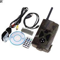 Wholesale Outdoor HC G Digital Trail Camera MP Digital Infrared Camera