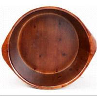 bath tub massager - Barrels foot bath buckets feet barrel footbath cedar wood tubs vats basins Foot Care Tools free wooden basin shipping