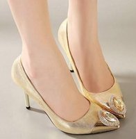 ballet c - Beautiful Opal gem wedding pumps women shoes silver gold heels prom gown dress shoes size to