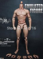 action man muscle - 1 quot Muscle Soldier Story Action Figure nude body for strong man
