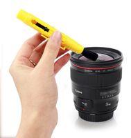 Wholesale Camera Lens Cleaning Brush for Nikon Canon Pentax DSLR Lens Camera powder brush laptop keyboard cleaning kit camera cleaning kit