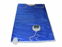 Wholesale Elitzia Thermal Far Infrared Heating Sauna Blanket Slimming Sweating Shaping