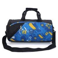 animal luggage sale - New Hot Sale Brand Travelling Bag Independent Shoe Position Design Wear Resistant Men Bag High capacity L Luggage Bag H104