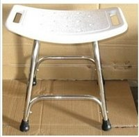 Wholesale 2014 high grade stainless steel shower bath shower chair stool stool women shower chair chair commode chair