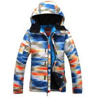 Wholesale Outdoor Breathable Hiking or Camping Jacket for Women Waterproof Women s Ski Jacket Cotton Winter Coat Snowboarding Clothing