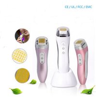 Wholesale HOT Home Use Fractional RF Facial Skin Care Anti aging Skin Tightening Handle Device