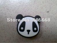 Wholesale Special Offer Tennis accessories panda tennis vibration dampener