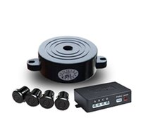 Wholesale CAR ROVER Car Reverse Parking Sensors BiBi Sound Alert Buzzer with Sensors RS F