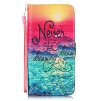 artistic purses - Sling Artistic For LG G5 Case Soft TPU Slim Ultra Thin Purse Skin Cover Flip Colorful Wallet Luxury Leather Case For LG Optimus G5