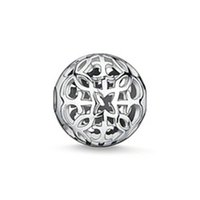 arabesque jewelry - fashion TS jewelry bead arabesque thomas karma beads collection silver new arrival best deal factory sell