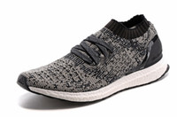 Wholesale Cheap Originals Ultra Boost Uncaged Running Shoes For Men UltraBoost men Running Shoes