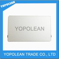 Wholesale For Apple Macbook Air quot A1465 Touchpad Trackpad Replacement Year Original High Quality
