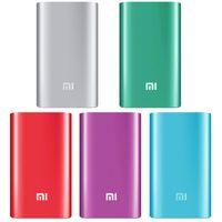 al por mayor xiaomi teléfono inteligente m2a-Batería portable libre del cargador del banco 5200mAh de la energía de DHL Xiaomi para Xiaomi M2 M2A M2S M3 Arroz rojo Smartphone S5