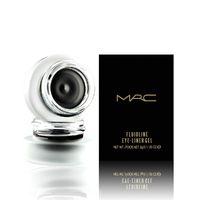 eyeliner gel - Brand Makeup Fluidline Black Gel Eyeliner Water proof And Smudge proof Easy To Wear Hours Long lasting Natural Cosmetics