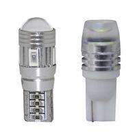 Wholesale SANVI LED Width Light Indicator Lamp LED Headlights T10 Width Lamp Autoparts Car Styling Modifying Modification Auto Parts Indicator lights