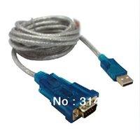 Wholesale USB to RS232 Data Converter virtual Serial Port virtual com port virtual Adapter