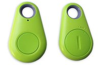 Wholesale ITag Anti lost alarm Theft Device Anti lost Self portrait Recording locationfor bluetooth for iOS and Android colors