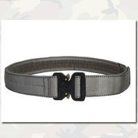 Wholesale EmersonGear Cobra inch Belt MC BK FG High Quality Cobra buckles Tactical Surplus Heavy Duty Nylon Buckle Gun Pistol Belt Inner Belts