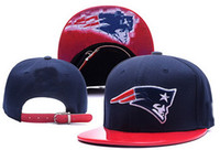 adjustable snaps - 2016 Newetr Adjustable Patriots Snapback Hat Snap Back Hat Football Cheap Hat Adjustable men women Baseball Cap