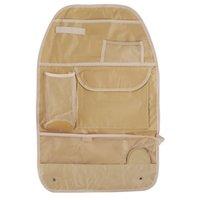 Wholesale bag organizer sale Car Auto Back Seat Hanging Organizer Collector Storage Multi Pocket Hold Bag New FFY