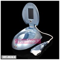 Wholesale More Popular Portable High Intensity Focused Ultrasound Ultra Age Hifu Face Lift Anti wrinkle With Lasting Effect