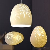 Wholesale Creative fashion gift lamp lamp bedroom bedside lamp personality simple modern decorative warm hollow bloom