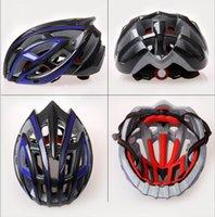 Wholesale 2016 new riding mountain biking gear worm shaped helmet riding helmet ventilation hole design fashion color quality assurance