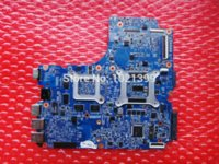 Wholesale 683494 Laptop motherboard for HP S S S S S intel Non Integrated PM days warranty