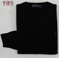 Wholesale 2016 spring new style men s casual cashmere pullover island sweaters high quality men long sleeve V neck sweater