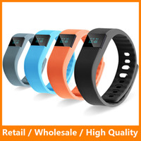 calorie - Smart Bracelet Bluetooth TW64 Smart Watch Band Wrist Band Waterproof With Calorie Counter Pedometer and Sleep Monitor Stopwatch for iPhone