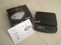 Wholesale NEW Digital kg x g lb Parcel Letter Postal Postage Weighing LCD Electronic Scales