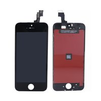 Wholesale Top quality AAA lcd for Iphone S SE cell phone lcd for iphone S suitable for SE