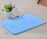 bathtub prints - 40 cm anti slip bathtub mat dustproof kitchen carpet memory foam area rug