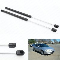 accord gas - 2pcs Auto Front Hood Gas Charged Struts Lift Support Damper For Honda Accord