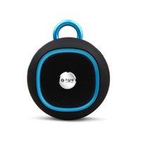 Recensioni Car subwoofer speaker-BV270 subwoofer senza fili portatile di Bluetooth doccia Car Handsfree Ricevi chiamata Musica aspirazione Telefono Mic CXF30