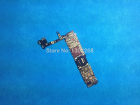 Wholesale Main Motherboard Logic Bare Board Plate Repair Parts cell phone Custom parts supplier for iphone freeshipping