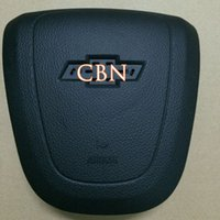 Wholesale Airbag Cover For Chevrolet cruze New Driver SRS Steering Wheel air bag