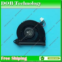 asus zenbook prime - laptop CPU cooling fan for ASUS Zenbook Prime UX21 UX21E UX21A