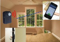 better records - A99 Infrared Sensor Motion Detector GSM Alarm System Anti theft Worldwide Remote video record Human infrared sensor home alarm better vs A9