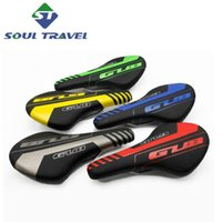 Wholesale New Limited Soul Travel Bicycle Saddle Bike Seat Cycling Cushion Mountain Sillin Bicicleta Parts Special Offer Cojines Selle