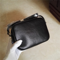 Wholesale M123 Shoulder bag Messenger bag women handbag cross body genuine leather original box fashion luxury famous brand designer high quality