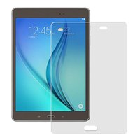 Wholesale For Samsung Galaxy TAB A T550 T551 T555 Tablet Tempered Glass Screen Protector Protective Explosion Proof Film Glass