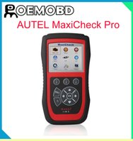 abs testing - Original Arrival Autel MaxiCheck Pro Scan Tool service for ABS SRS Oil Service EPB DPF individual specialized systems test