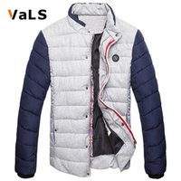 Wholesale Fall Brand Jacket Mens Winter Coat New Arrivals Fashion Parkas for Men s Winter Coat