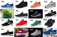 sports shoes skateboard - 2016 New Color Stefan Janoski Max Women and Men Sport Running Shoes Skateboard Shoe Max SZ Drop Shipping