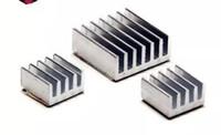 Wholesale 3pcs per heat sink for raspberry pi wifi board