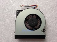 asus notebook repair - New CPU Notebook Cooler Fan Fit For Asus K72 N71JQ N71JV N61 N61J N61V N61JV N61JQ K52 K52F A52F A52JK A52 DIY Repair KSB06105HB
