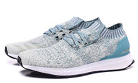 athletic ankle - Ultra Boost Uncaged Boost Athletic Boots Ankle Boots Low Shoes With Original Box Sports