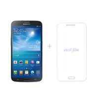 Wholesale Samsung Galaxy GALAXY Mega I9200 Dual Core Inch unlocked phone GB ram GB rom Refurbished Phones